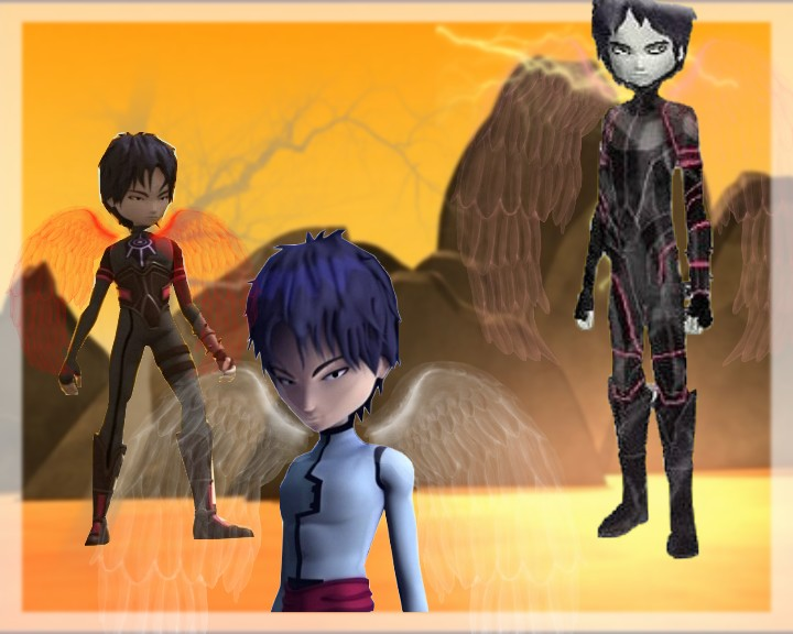 Montages =) - Page 4 Lyoko_10