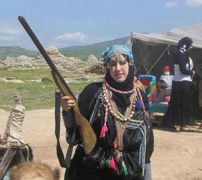 Une image sur la kabylie 52270610