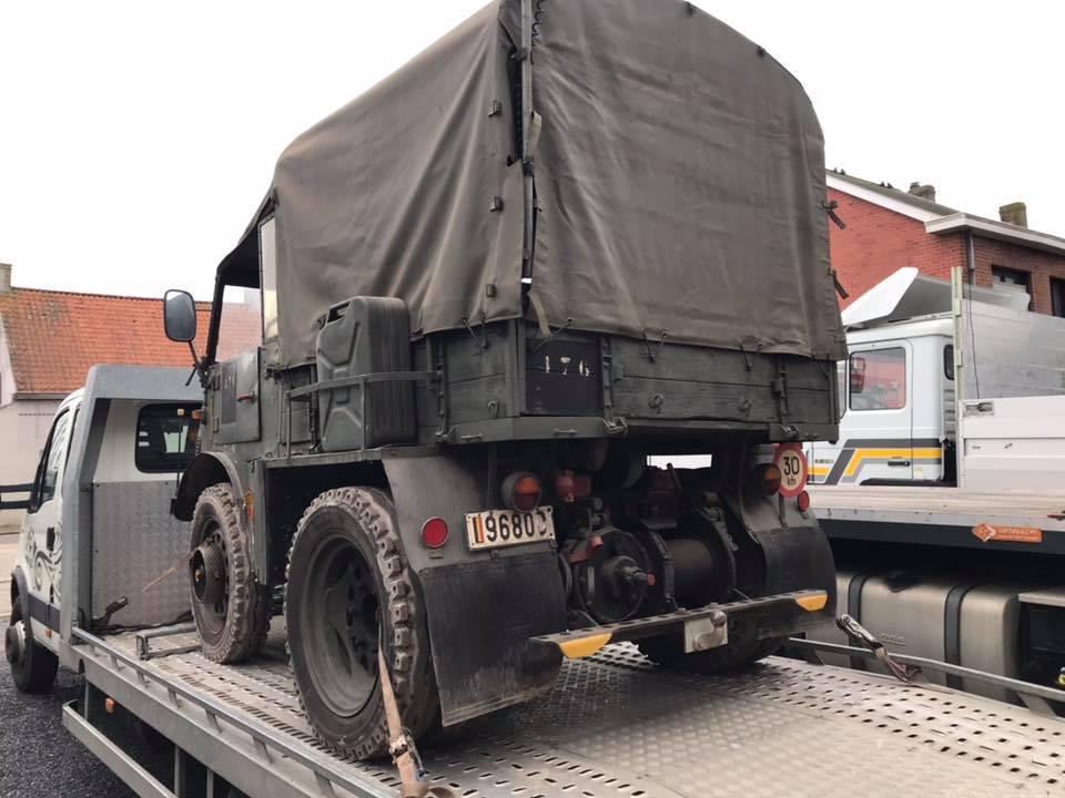 401 ex armee belge 401ab210