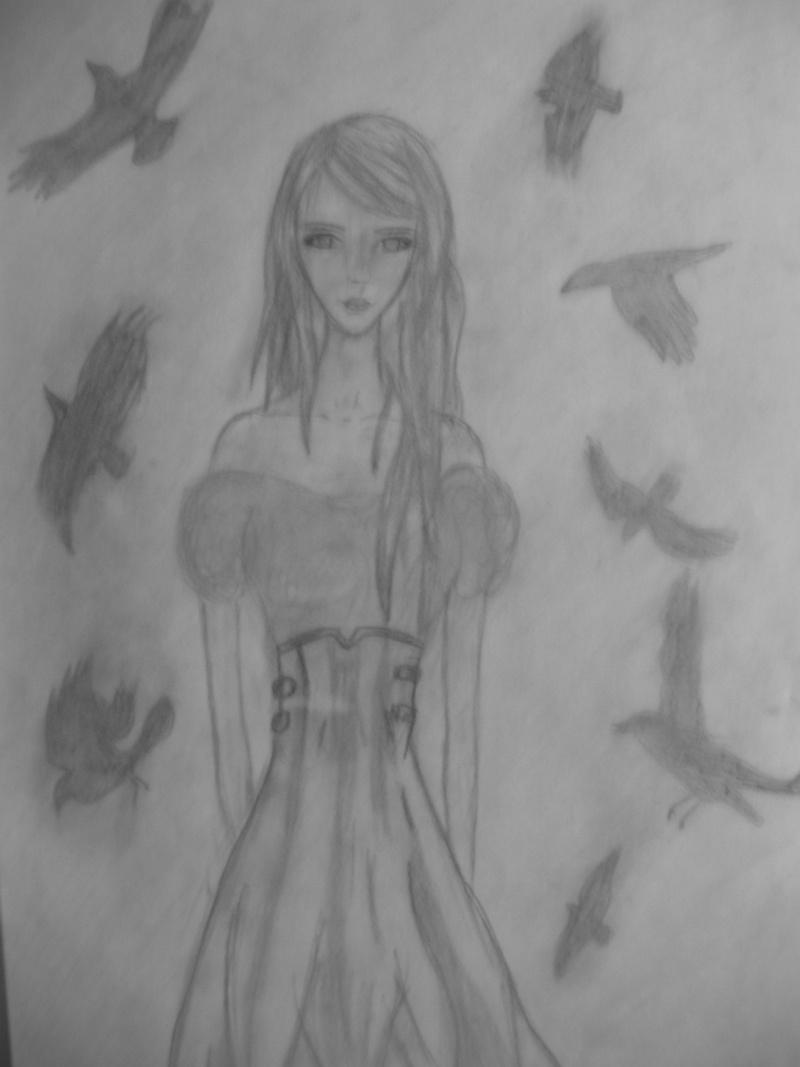 Galerie de dessins d'Erza Scarlet  00712