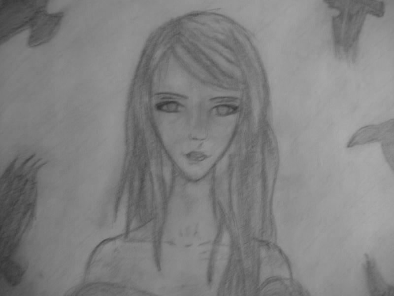 Galerie de dessins d'Erza Scarlet  00911