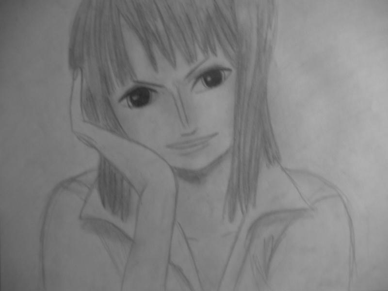 Galerie de dessins d'Erza Scarlet  Nico_r11