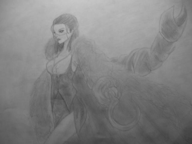 Galerie de dessins d'Erza Scarlet  Sany0019