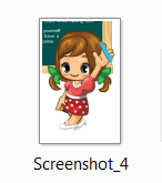 My paint tool sai is acting like a butt Screen11