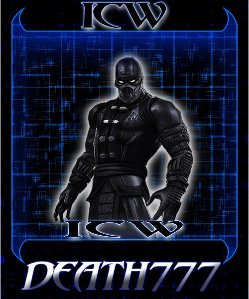 Past ICW Champions Death710