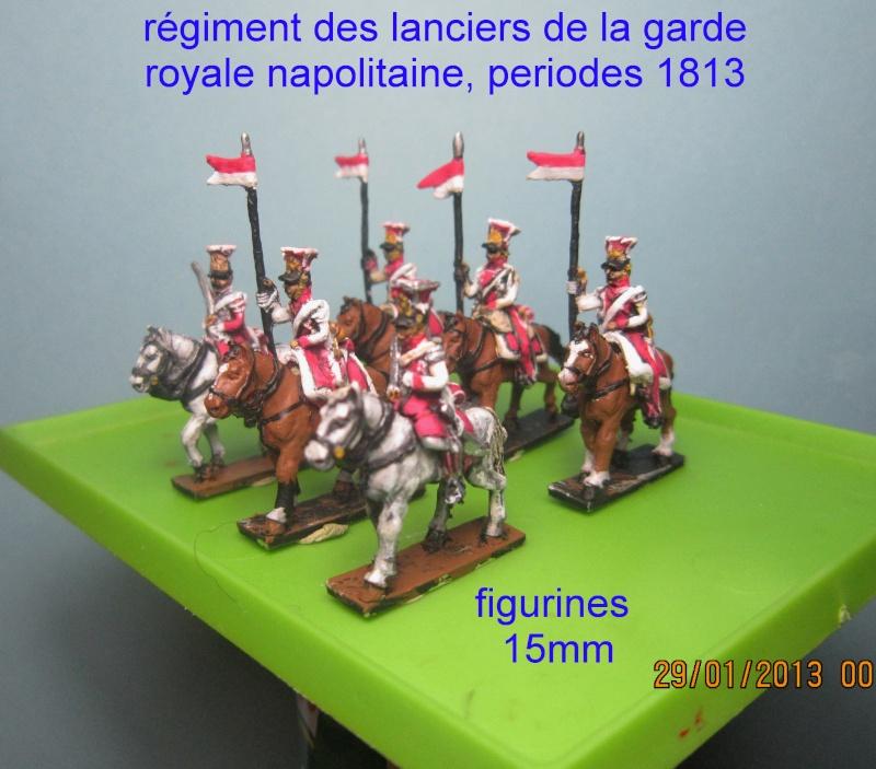 armée Napolitaine en cours - Page 2 Lancie10