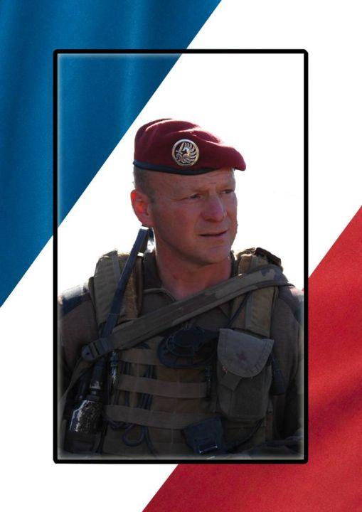 Thierry Serrat mort au nom de la France Serrat10