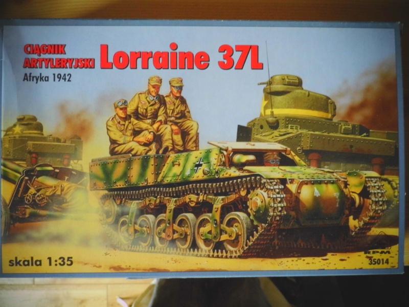 12,2 Kanone (r) auf Geschützwagen Lorraine 37L (f) - Page 2 Dsci0028