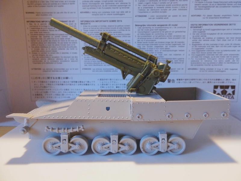 12,2 Kanone (r) auf Geschützwagen Lorraine 37L (f) - Page 2 Dsci0034