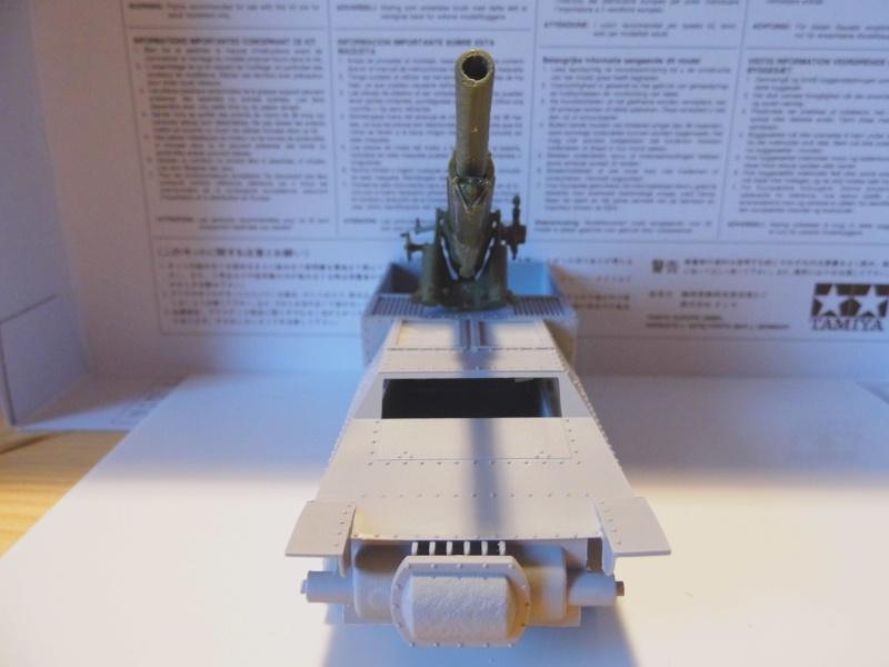 12,2 Kanone (r) auf Geschützwagen Lorraine 37L (f) - Page 2 Dsci0035