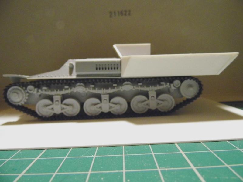12,2 Kanone (r) auf Geschützwagen Lorraine 37L (f) - Page 2 Dsci0046
