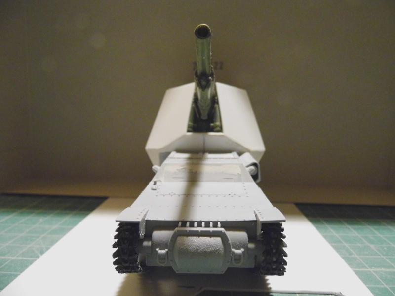 12,2 Kanone (r) auf Geschützwagen Lorraine 37L (f) - Page 2 Dsci0049