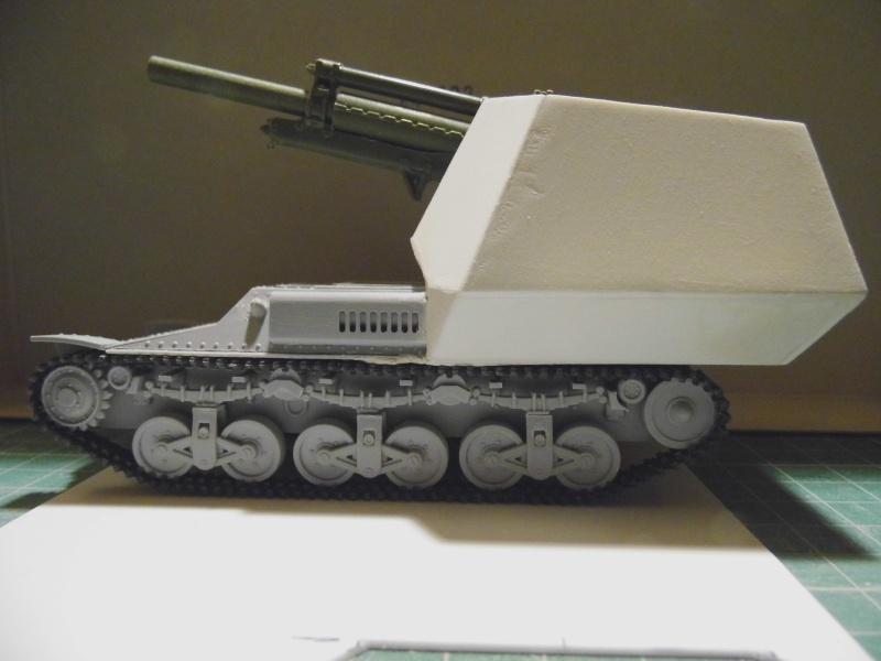 12,2 Kanone (r) auf Geschützwagen Lorraine 37L (f) - Page 2 Dsci0050