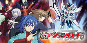 Cardfight Vanguard Discussion