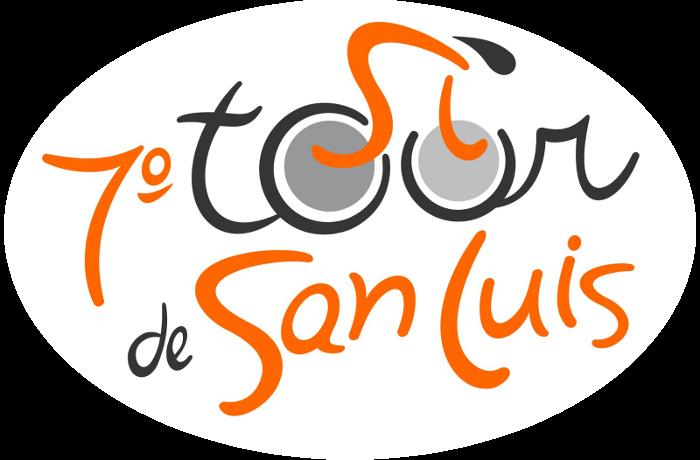 Tour de San Luis Logo11
