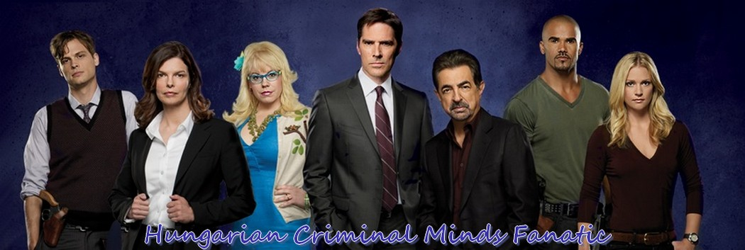 Hungarian Criminal Minds Fanatic