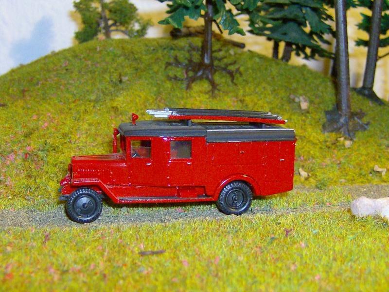 FW-Fahrzeuge nach dem Krieg von Hartmut 03110