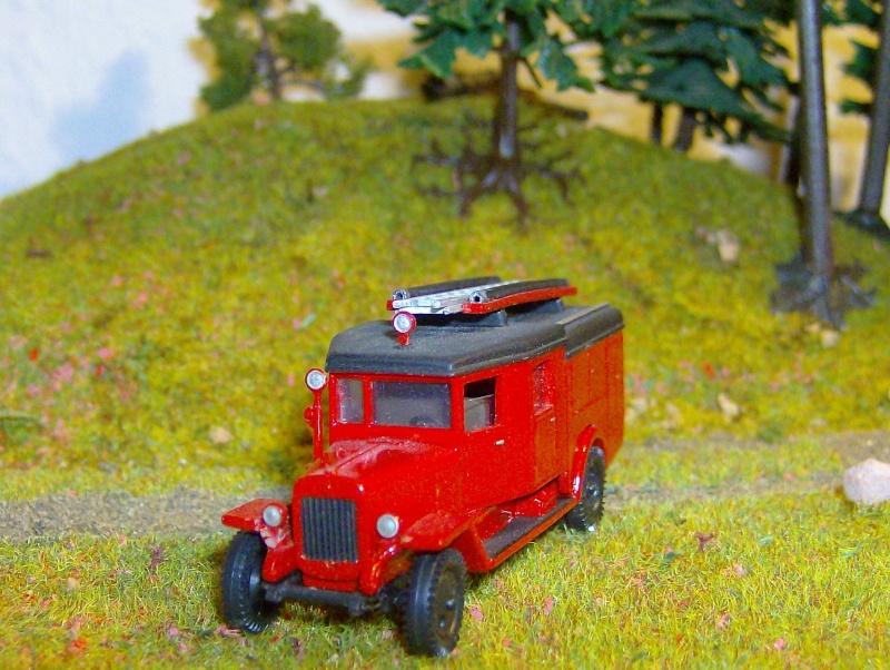 FW-Fahrzeuge nach dem Krieg von Hartmut 03210