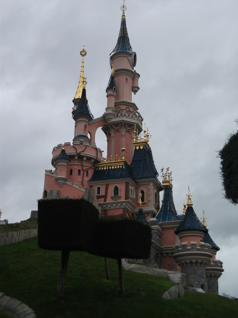 Séjour à Disneyland du 27 au 29 décembre 2012 !  Dscf0421