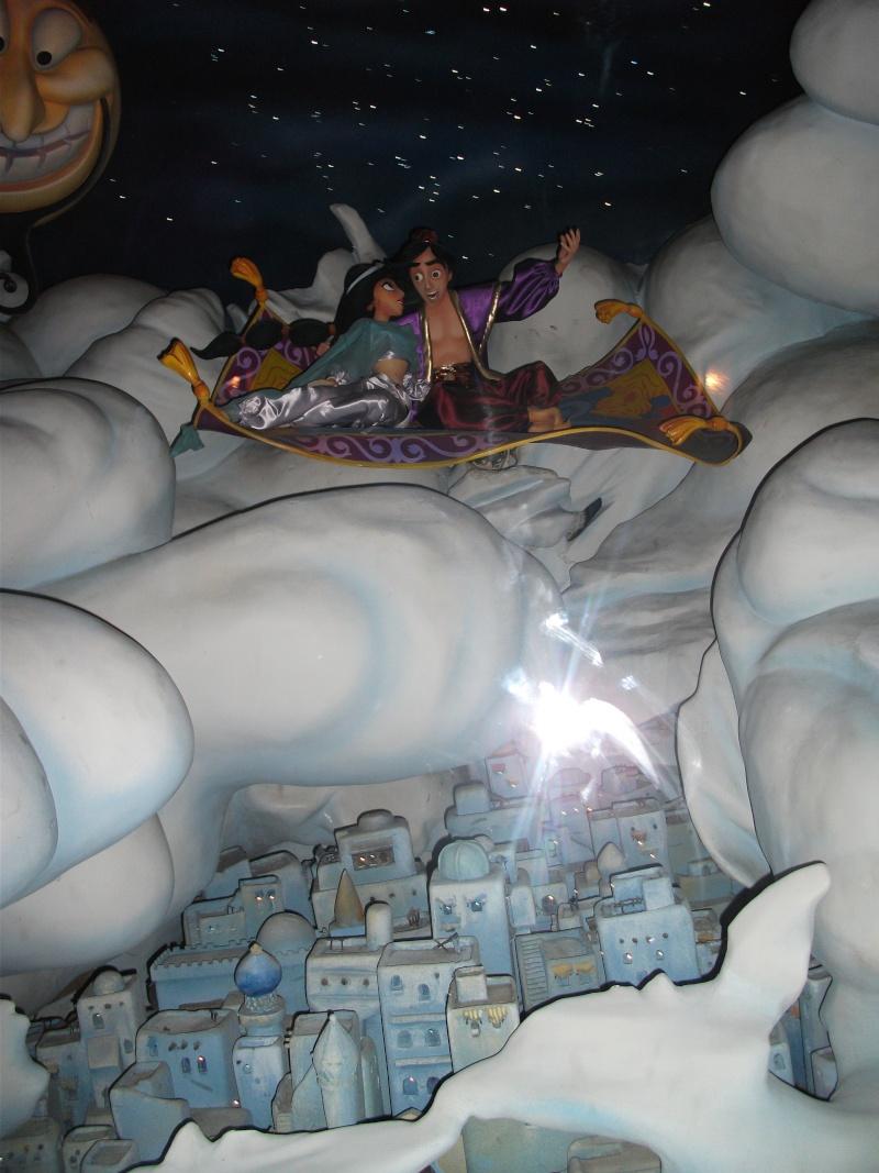 Séjour à Disneyland du 27 au 29 décembre 2012 !  Dscf0510