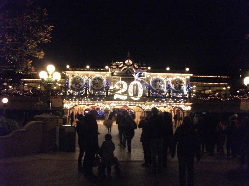 Séjour à Disneyland du 27 au 29 décembre 2012 !  Dscf0522
