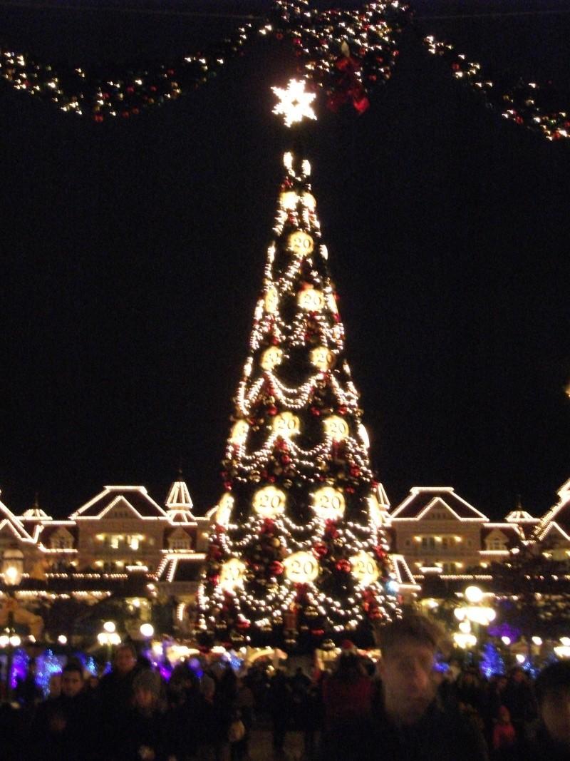 Séjour à Disneyland du 27 au 29 décembre 2012 !  Dscf0523