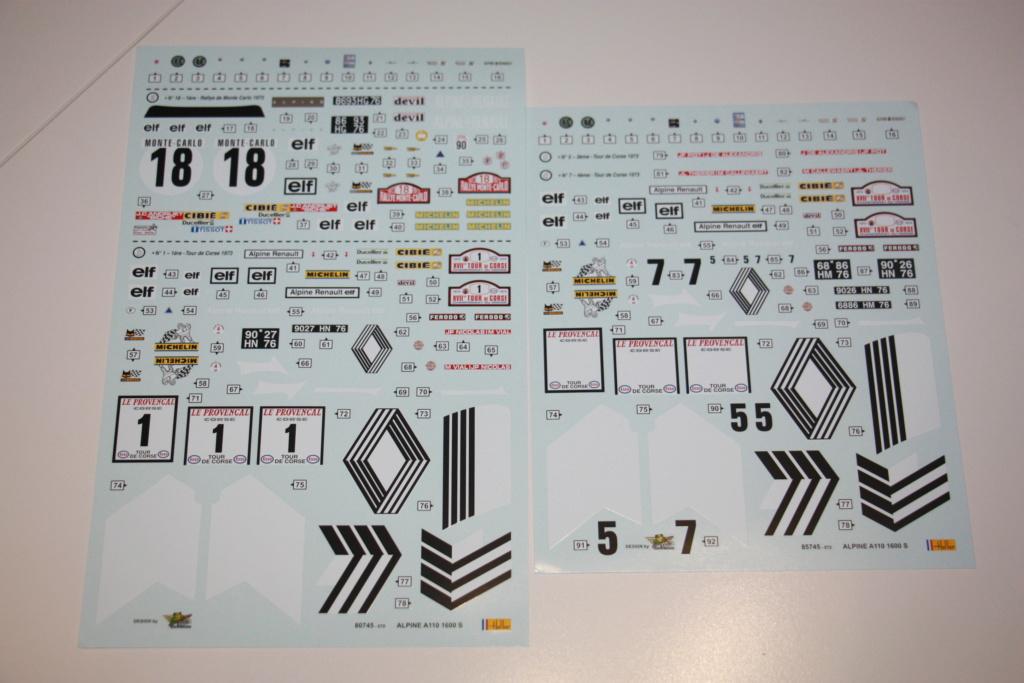 Qui va acheter l'ALpine A110 -1600s Berlinette ? - Page 2 Img_0330
