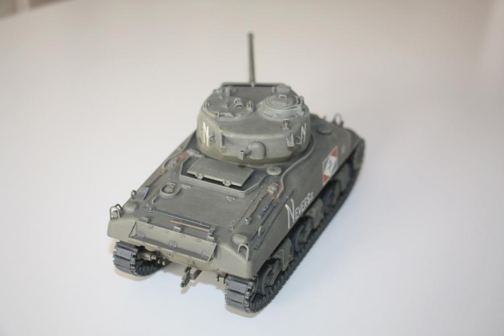 Sherman 1ere armée française 1944 - 1/35 Img_0459