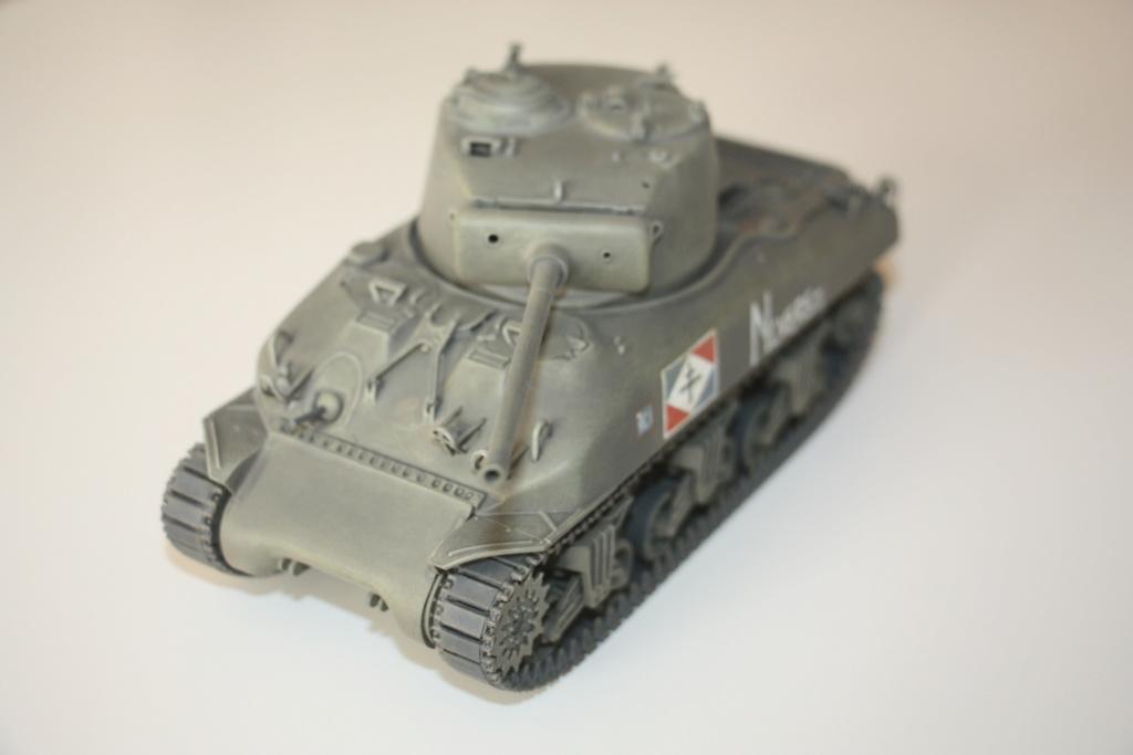 Sherman 1ere armée française 1944 - 1/35 Img_0460