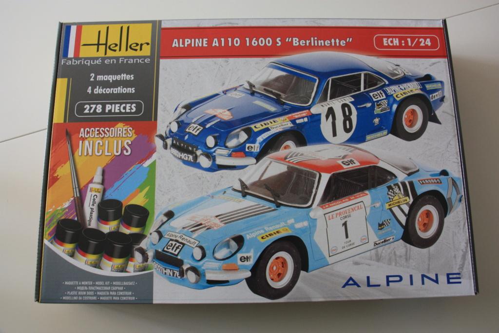 [RENAISSANCE]Produit pour Alpine A110 Heller -  Tk 24/459 Img_3912