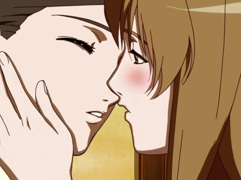 ShizNat ~ The Kiss ~ What Was YOUR Reaction? Dfghjk10