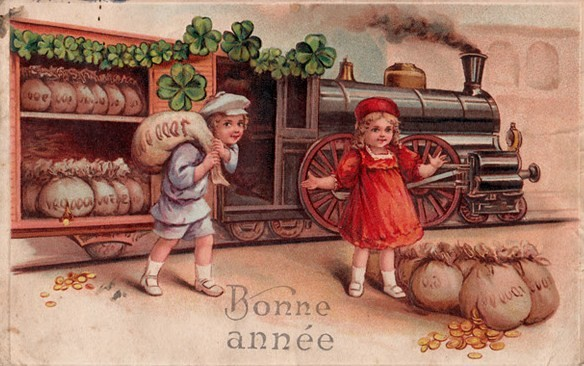 BONNE ET HEUREUSE ANNEE 2013 83b85f10