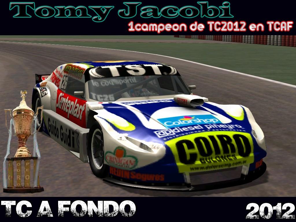 Foro gratis : TC A Fondo - Portal Untitl10