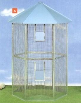 Vos avis sur ces cages Volier10