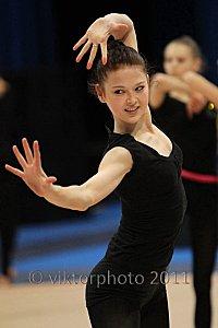 Vos photos favorites de gymnastes ! Alina_15