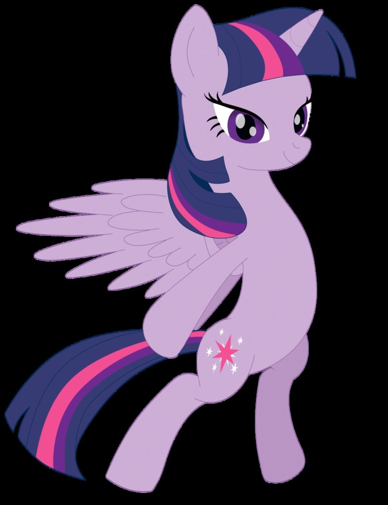 MLP: Princess Twilight Sparkle Alicor10