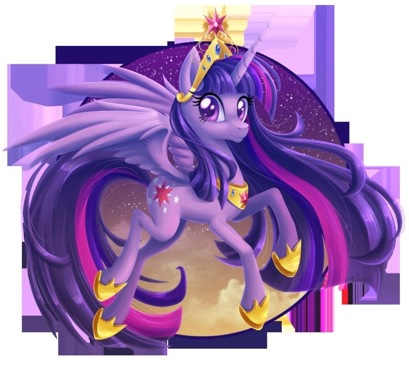 Luna!! Let's RP! Twilig17