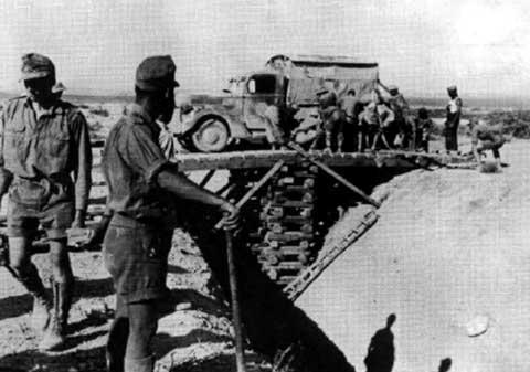 """Rommel-The road to Al Almein (Marini Claudio )""""TERMINATO"""" - Pagina 4 Bridge10"""