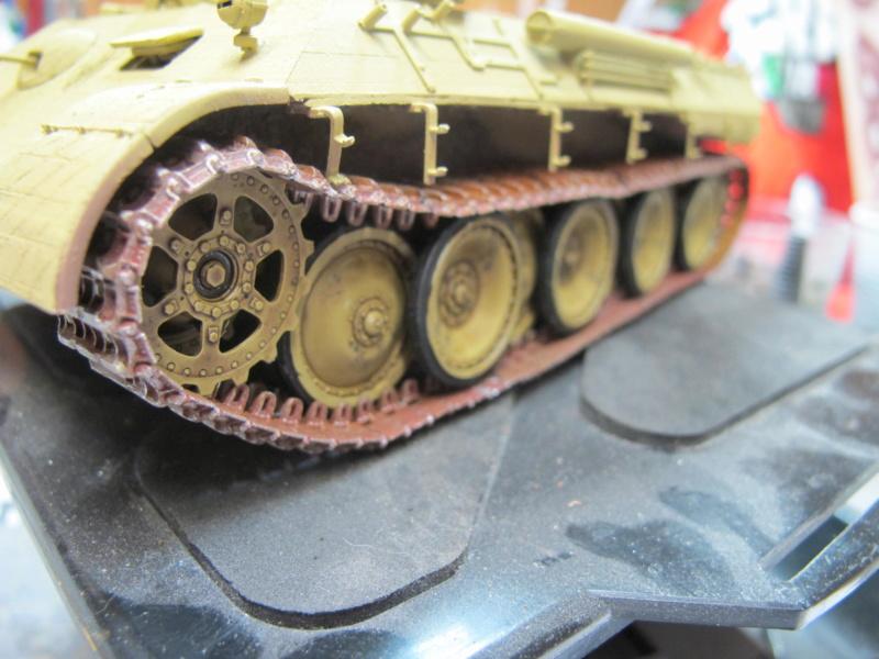 "Panther in Normandy (Marini Claudio)""TERMINATO"" - Pagina 2 Img_1158"