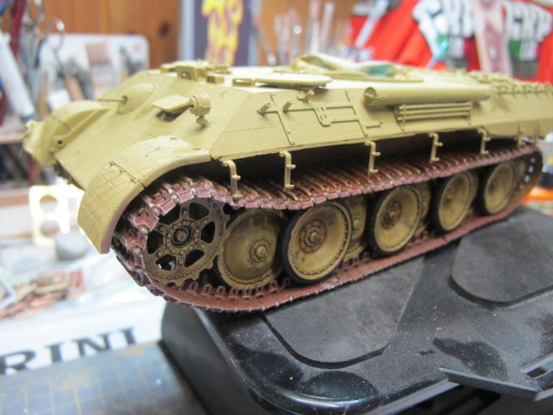 "Panther in Normandy (Marini Claudio)""TERMINATO"" - Pagina 2 Img_1159"