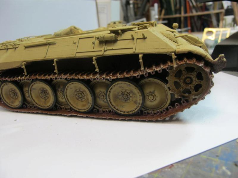 "Panther in Normandy (Marini Claudio)""TERMINATO"" - Pagina 2 Img_1160"