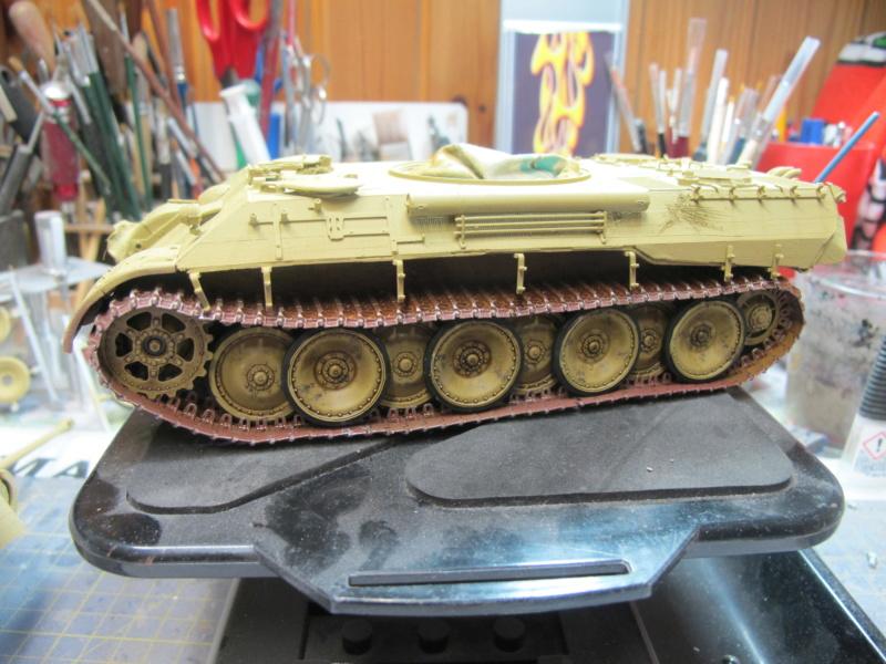 "Panther in Normandy (Marini Claudio)""TERMINATO"" - Pagina 2 Img_1162"