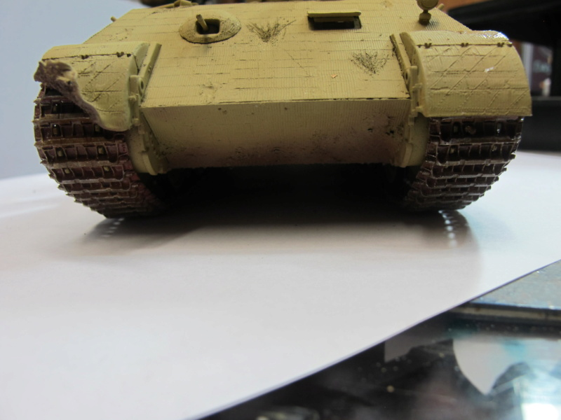 "Panther in Normandy (Marini Claudio)""TERMINATO"" - Pagina 2 Img_1163"