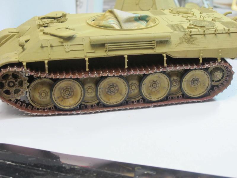 "Panther in Normandy (Marini Claudio)""TERMINATO"" - Pagina 2 Img_1164"