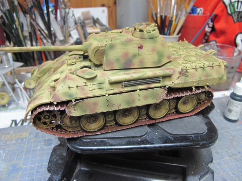 "Panther in Normandy (Marini Claudio)""TERMINATO"" - Pagina 2 Img_1165"