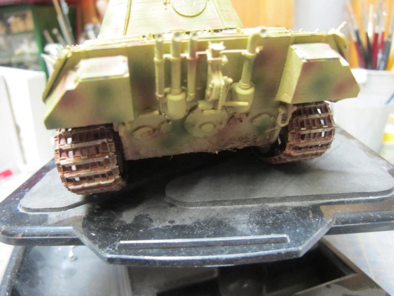 "Panther in Normandy (Marini Claudio)""TERMINATO"" - Pagina 2 Img_1166"