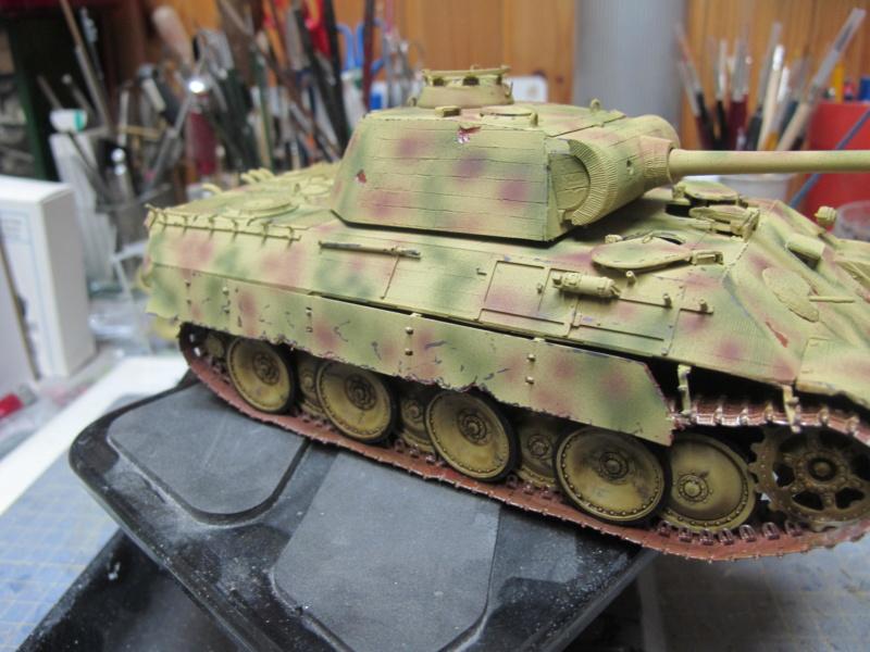 "Panther in Normandy (Marini Claudio)""TERMINATO"" - Pagina 2 Img_1167"