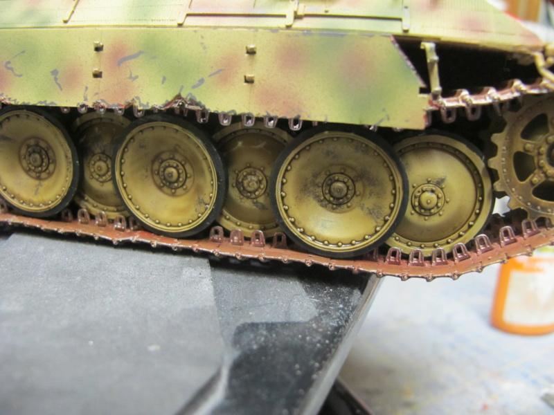 "Panther in Normandy (Marini Claudio)""TERMINATO"" - Pagina 2 Img_1170"
