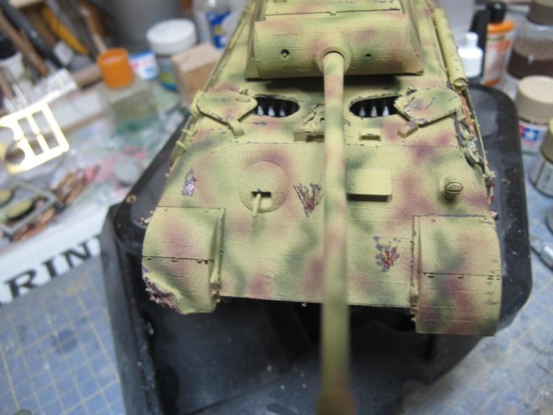 "Panther in Normandy (Marini Claudio)""TERMINATO"" - Pagina 2 Img_1172"