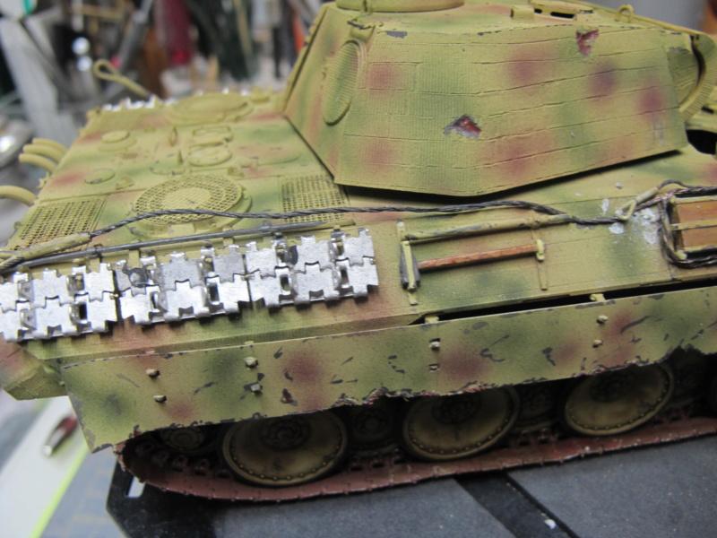 "Panther in Normandy (Marini Claudio)""TERMINATO"" - Pagina 2 Img_1174"